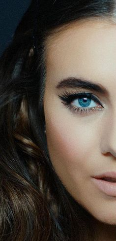 6 date night beauty looks you NEED to try #wingedlinerlooks