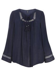 Plus Size 22//24 BNWT Evans Navy Blue Paisley Print  Maxi Dress