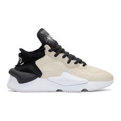 Off-White Kaiwa Sneakers Adidas Sneakers, Shoes Sneakers, Shoes Sandals, Heels, Black Running Shoes, Leather Sneakers, Reebok, High Top Sneakers, Footwear