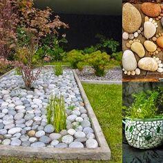 Jard n cactus minimalista con bambu jardineria for Muebles bambu pdf