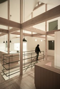 K House / Florian Busch Architects