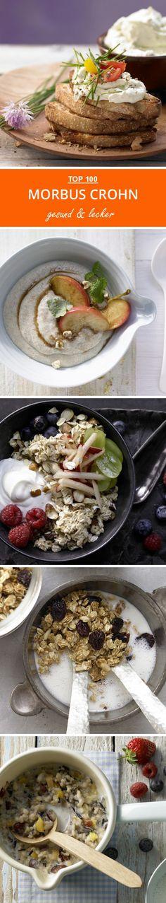 Morbus Crohn | eatsmarter.de
