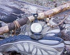 Benefits of using a walking stick