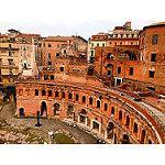 Rome...Mercati e Foro di Traiano