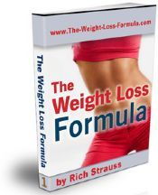 Quick Start Your Weight Loss  With these e-books you will learn the crucial role that muscle plays in the fat burning process, and why you simply cannot afford to lose it, and how to eat to keep your fat loss to the maximum, and muscle loss to the minimum. Thus making it possible for you to speed up fat loss to the max.
