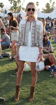 Bästa streetstylen från Coachella 2015 – The You Way