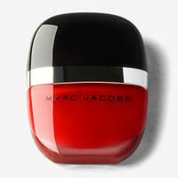 Enamored Nail Polish from Marc Jacobs Beauty: A superior nail polish with unprecedented gloss. Delivers the highest shine with a plasticized, wet look.