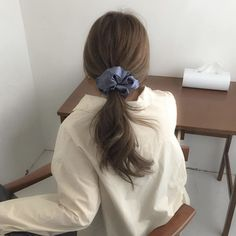Plaits Hairstyles, Easy Hairstyles, Girl Hairstyles, Aesthetic Hair, Aesthetic Fashion, Japon Illustration, Girls Braids, Ulzzang Girl, Hair Looks
