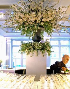 Event Flowers and Corporate Flowers London | Philippa Craddock Flowers