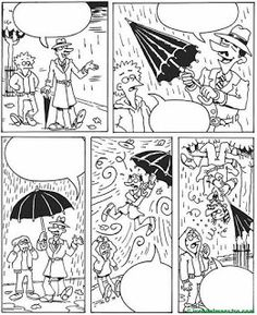 Welcome to Dover Publications Word Play! Write Your Own Crazy Comics Welcome to Dover Publications Word Play! Write Your Own Crazy Comics Teaching French, Teaching Writing, Teaching Spanish, Teaching Tools, Teaching English, Spanish Class, English Activities, Writing Activities, Classroom Activities