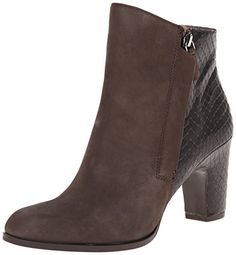 ECCO Womens Solbjerg Dress BootMocha41 EU10105 M US ** Read more reviews of the product by visiting the link on the image.