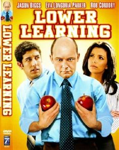 Lower-Learning-DVD-Used