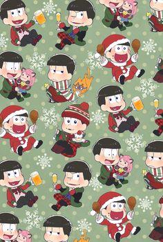 Mery Christmas! Osomatsu-san