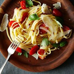 Martha Stewart's Genius One-Pan Pasta on Food52