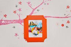 "Organic Bloom from PT´s Foto Fun, Lewis Single 8x10"", Pumpkin"