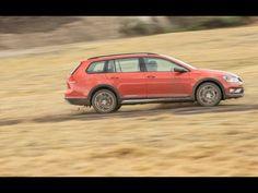 Volkswagen CrossGolf 2017: Precios, versiones y equipamiento para México...