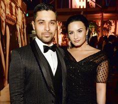 Give your heart a break. Demi Lovato and Wilmer Valderrama's relationship status has changed multiple times over the years, but the duo have always remained in each other's lives.