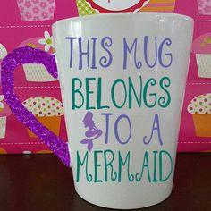 Check out this item in my Etsy shop https://www.etsy.com/listing/387149300/glitter-mug-glitter-dipped-mug-mermaid