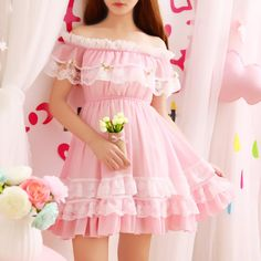 Sweet princess dress AD0074