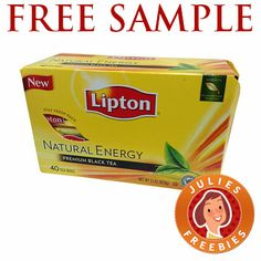 Enter this link into your browser to see if you qualify : http://www.startsampling.com/sm/103044liptonwm