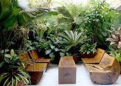 Resultado de imagem para móveis de jardim