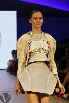 Jaesun Chung | Vancouver Fashion Week SS15 | http://vanfashionweek.com/jaesun-chung/ | #vfw