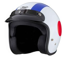 THH T-380 Open Face Cafe Helmet  Description: The THH T-380 Open Face Helmet is packed with       features…              Specifications include                      Open Face Scooter Helmet                    ECE 22.05                    Simple and effective styling                    Micrometric buckle                   ...  http://bikesdirect.org.uk/thh-t-380-open-face-cafe-helmet-19/