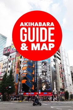 A detailed list of things to do in Akihabara, & Tokyo travel & Japan travel & Akihabara things to do & Akihabara food & Akihabara shopping Japan Travel Tips, Tokyo Travel, Asia Travel, Travel List, Travel Goals, Hiroshima, Osaka, Places To Travel, Travel Destinations