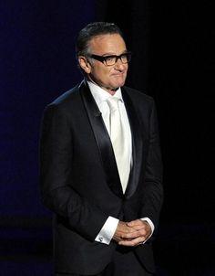 """RIP Robin Williams"""