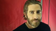 Jake Gyllenhaal revisits some themes from 'Donnie Darko' in his latest film, 'Enemy' (Fabiola Carletti/CBC)