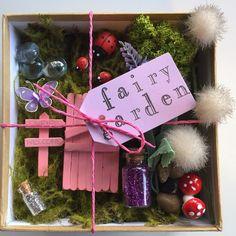 Magical Fairy Garden DIY Kit                                                                                                                                                                                 More