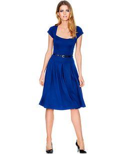 Ashley Brooke - Jerseykleid taupe im Heine Online-Shop kaufen