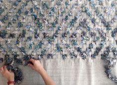 Re Rag Rugs recycled textile floor coverings 5