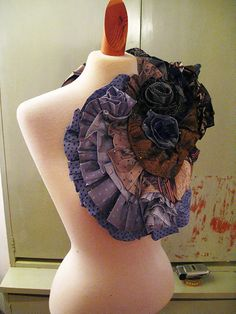 Necktie+Feathers+Tutorial+#howto+#tutorial