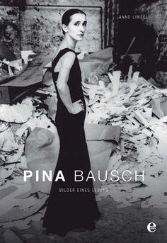 Pina Bausch by Anna Linsel