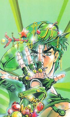 Jojo's Bizarre Adventure Anime, Jojo Bizzare Adventure, Bizarre Art, Jojo Bizarre, Manga Art, Anime Art, Jojo Stands, Jojo Anime, Fanart