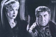 Italian actor Memo Benassi was the Emperor Claudius in the Italian-French coproduction MESSALINA (Carmine Gallone, 1951) with the inimitable Mexican actress Maria Felix, in the role promiscuous Empress Messalina and expressionless George Marchal in the role of her lover, Caius Silvius.