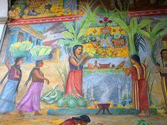 Garcia Bustos murals - Google Search