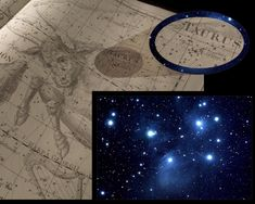 THE SKY TONIGHT - cultural archaeology of the stars
