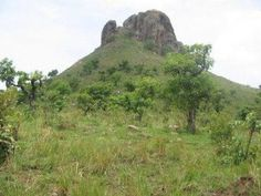 Ngoketunjia Division, North West Region of Cameroon: The name, Ngoketunjia refers to a mountain in Bamunka, Ndop. Ngoketunjia Division was named after this mountain. Ngoketunjia Division is therefore one