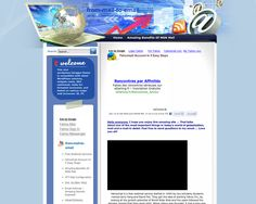 http://from-mail-to-email.com | New in internet? Here is the #1 serves you have know how to use! + much more... | All that you want to know and more about the mail and the email...... review + how to open an account + email products + tips for better use + tracking serves + much more.....