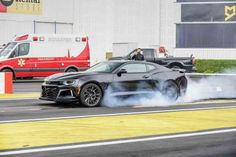 2017-Chevrolet-Camaro-ZL1-burnout-02.jpg - Automobile Magazine Staff