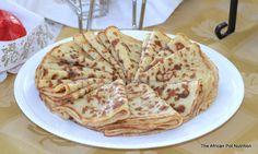 Chapati za Maji. East African favorite. Tasty Dishes, Side Dishes, Chapati, Grubs, Ethnic Recipes, African Recipes, Cooking Recipes, Favorite Recipes, Tanzania