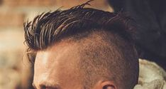Gurilla - Mens Hairstyles and Haircuts 2020 Mens Hairstyles 2018, Top Hairstyles, Haircuts, Undercut Fade Hairstyle, Face Care, Skin Care, Hair And Beard Styles, Hair Styles, Let's Pretend