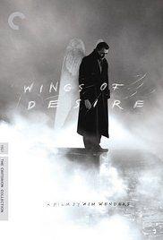 Wings of Desire Poster