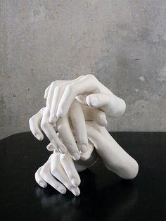 423 Best Hands in Art images in 2016 | Art, Sculpture art