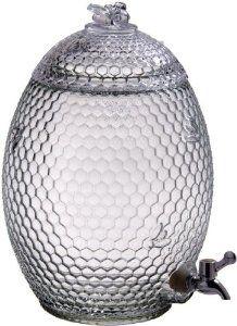 honeycomb water cooler