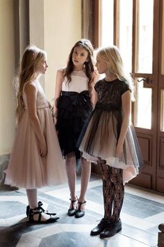 ALETTA Couture FW 17/18