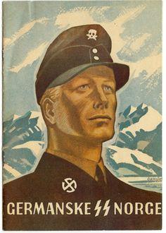 Image from http://www.galleria.thule-italia.com/Arte/damsleth/germanske-ss-norge.jpg.