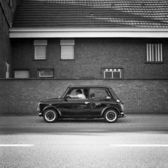 classic mini - really want one!